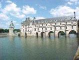 gites des barres chateau de Chenonceau