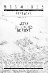 © Société d'Histoire et d'Archéologie de Bretagne