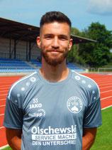 Samet Kanoglu erzielte die ersten beiden Treffer.