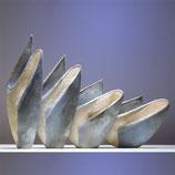 Keramik trifft Glas 2008 - Martin McWilliam