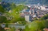 Notre belle ville de Winterthur