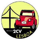 2CV Club de Lisboa (Portugal)
