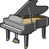 音楽活動・ピアノ