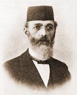 Technikumsdirektor Fritz Hilfiker.