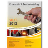 Ersatz- & Servicekatalog