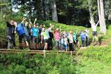 Lehrlingslager DAG 2015