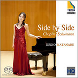 Side by Side  -Chopin / Schumann-