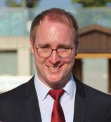 Dr. Henning Frevert Foto: Presse