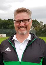 U15 Co-Trainer Jens Schneider