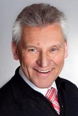 Klaus Sieger took over from Ralf Auslaender at Leisure Cargo