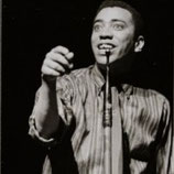 Oscar Brown at the Apollo Theater, 1964