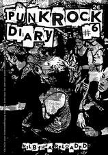 PUNKROCK DIARY Vol. 6