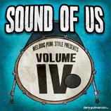 "V.A. ""Melodic Punk Style Vol.4"""