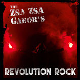 THE ZSA ZSA GABOR'S - Revolution Rock