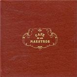 Cafe de Los Maestros (2CDs)