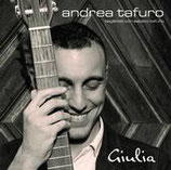Andrea Tafuro Vocal/Guitar