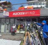 Rueckenwind Skiverleih Service Mösererstrasse 120 Seefeld