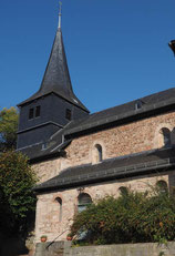 Kirche in Twiste