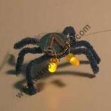 mekanik örümcek robot