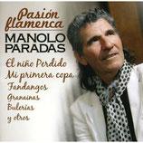 Pasión flamenca (2008)