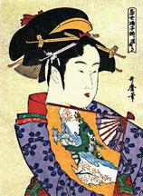 © Kitagawa Utamaro