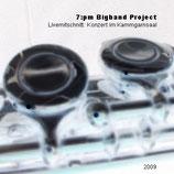 Livemitschnitt Konzert 2009