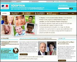 Adoption.gouv.fr
