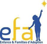 Logo EFA Fédération
