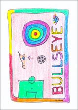 Bullseye Ellerbäh, Platz 17