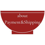 about payment and shipping