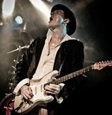 Marcus Deml live (Foto: Arrigoni)