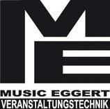 Eggert Music, Veranstaltungstechnikdienstleister