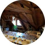 Mein Atelier in Wiesbaden Nordenstadt