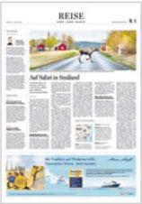 Berliner Morgenpost Reise