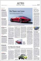 Berliner Morgenpost Auto/Wassersport