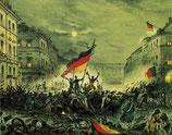 Revolucion de 1848, Berlín,