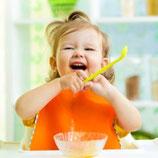 Kids' Food Myths--Busted!