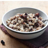 7 Sweet, Savory, and Totally Healthy Oatmeal Recipes