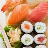 Why Sushi Isn't As Healthy As You Think