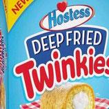 A Closer Look at Hostess' Deep Fried Twinkies