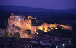 Арагон, гид по Арагону, туры по Арагону, путешествия по Арагону, Зарагоса, Сарагоса, гид в Зарагосе, экскурсии по Сарагосе, замок Альхаферия, история арагона, арагонские короли, замок Лоарре, тамплиер