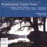 CD-Cover Skandinavische Chormusik, Amadeus-Chor unter der Leitung von Nicol Matt, ars produktion 2005