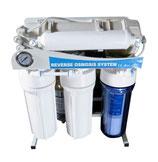 Direct-Flow Umkehrosmoseanlage RO500ks
