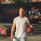 Basketballer Interview