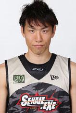 プロサーファー小林悠馬