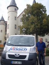 Firma Jänsich Inhaber Winfried Ullrich