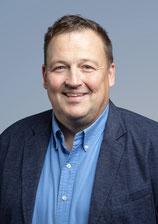 Ortsvorsteher Mark Dremel