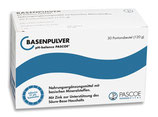 Basenpulver ph-balance PASCOE ® 30x4 Gramm
