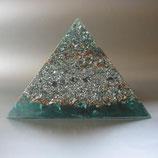 Orgonit-Pyramide, groß