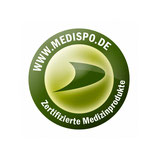 PRAXISBEDARF: MEDISPO zertifizierte Medizinprodukte